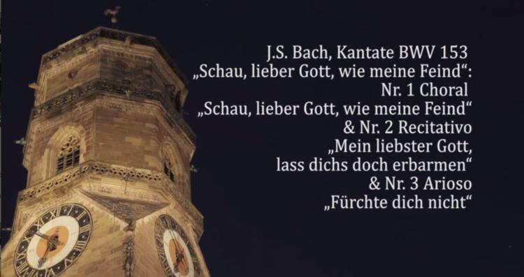BachVocal BWV 153