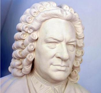 Johann Sebastian Bach (1685 bis 1750)