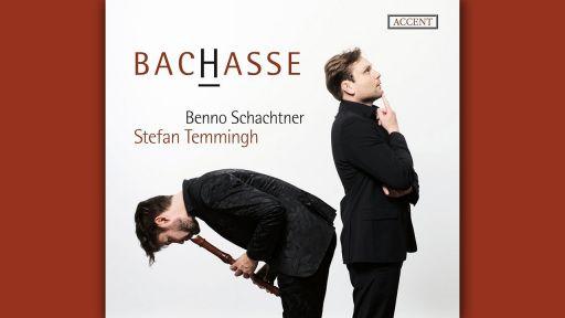 Neue CD BacHasse