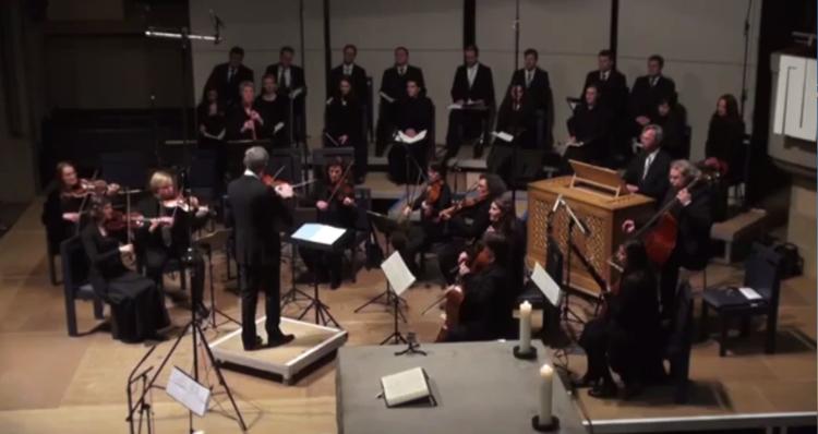 Bach:vokal Bach-Projekt in Stutttgart