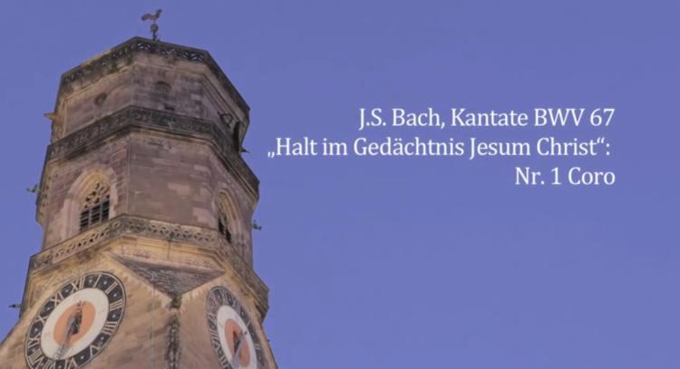 BWV 67