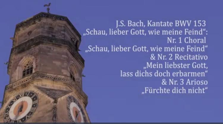 BWV 153
