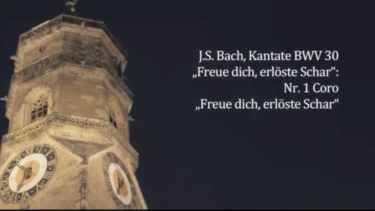 BWV 30