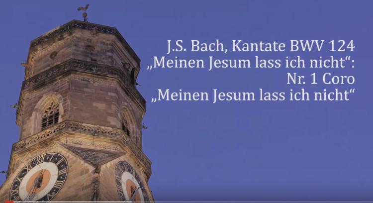 BWV 124