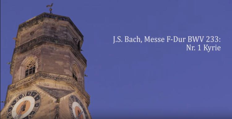 BWV 233