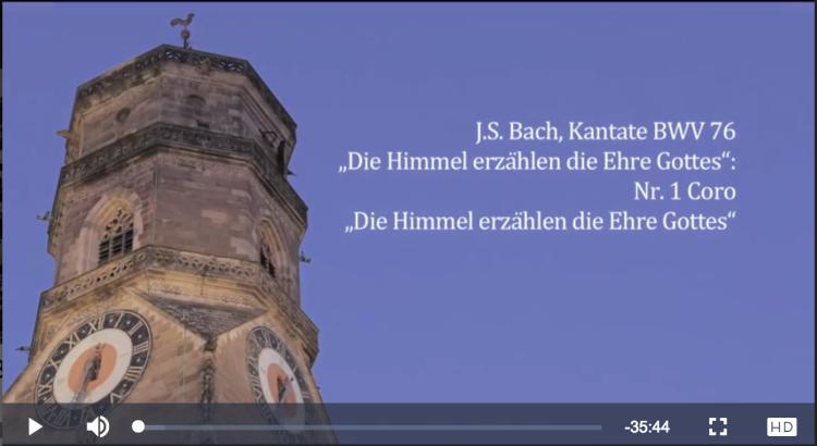 BWV 76