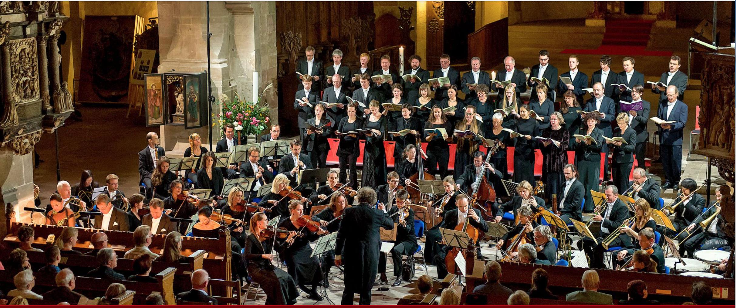 Merseburger-Dom-Musik und den Orgelklang 12 im Merseburger Dom.