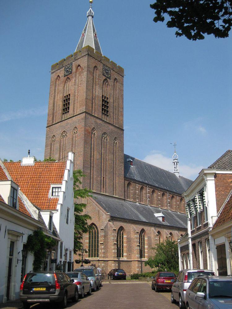 grote-kerk-naarden