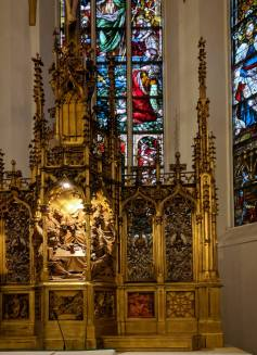 Altar Thomaskirche Leipzig_1