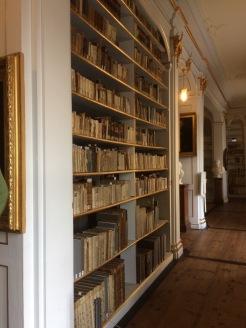 "Fotos ""Anna-Amalia-Bibliothek in Weimar"